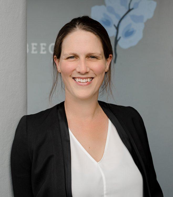 Dr Georgia Edwards